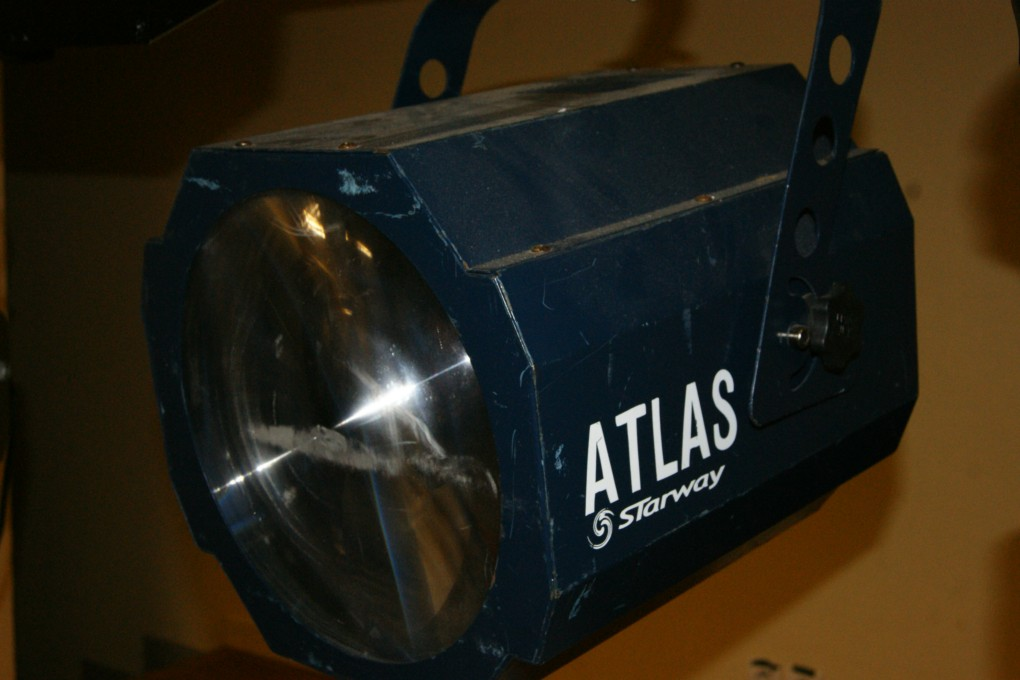 Atlas Led (48h).....5€